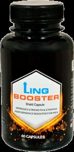 ling booster drug