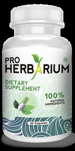 pro herbarium benefits